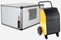 Osuszacze kondensacyjne