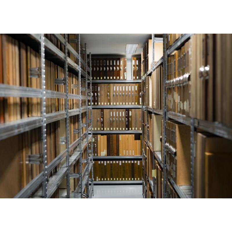Muzea i archiwa