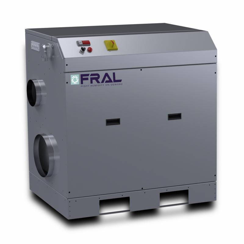 Seria FR 800-1100