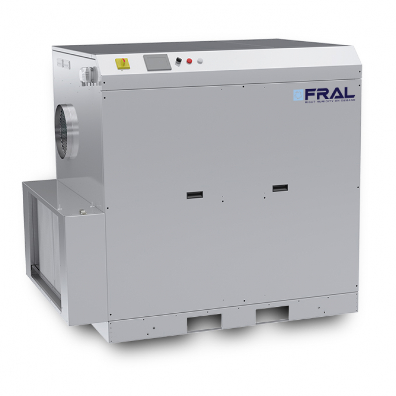 Seria FR 1000-3100T